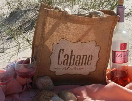 Verpakking Cabane