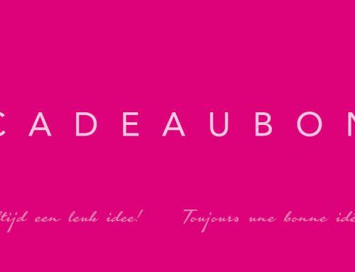 Cadeaubon PLD